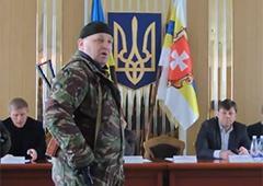 Сашко Білий з Правого сектору пообіцяв повісити Авакова «як собаку» [відео] - фото