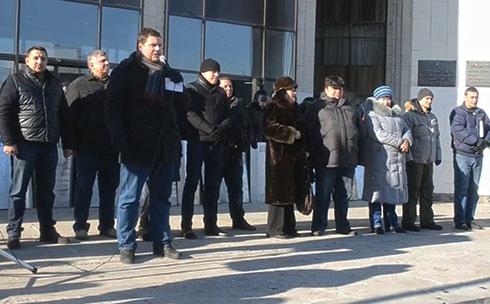 У Деснянському районі Києва створено Громадську раду [відео] - фото