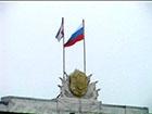 У Криму невідомі зі зброєю захопили Верховну Раду АРК та Раду міністрів півострова