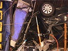 У Польщі в аварію потрапив автобус, можливо з українцями