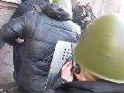 Як міліція разом з тітушками у Маріїнському парку людей вбивали [відео]