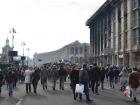 2 березня у Києві відбудеться Народне віче стосовно подій у Криму