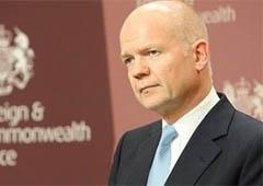 Глава МЗС Британії назвав кримський референдум «знущанням над демократичною практикою» - фото