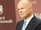Глава МЗС Британії назвав кримський референдум «знущанням над демократичною практикою»