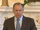 Лавров пожалівся генсеку ООН про порушення прав російськомовних в Україні