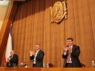 Незаконна влада Криму заявила, що за возз'єднання з Росією проголосувало 96,77% кримчан