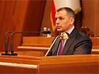 Парламент Криму проголосував за приєднання до Росії та за референдум на 16 березня