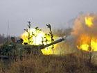 Під час навчань на Херсонщині загорілась самохідна гаубиця, є постраждалі