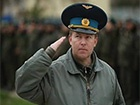 Полковника Юлія Мамчура утримують в російській комендатурі в Севастополі – Міноборони