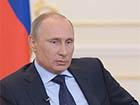 Путін: В Україні розгул неонацистів, націоналістів, антисемітів