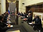 Путін заявив, що Росія не причетна до виникнення кризи в Україні