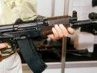 Російські агресори в Криму обстріляли український літак