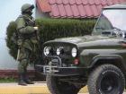 Російські окупанти захопили відділ прикордонників «Щолкіно»