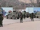 Російські війська не припиняють прибувати до Криму