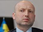 Турчинов: Українці зможуть допомагати армії грошима через SMS (доповнено)