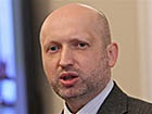 Турчинов вважає, що Крим все ж таки буде територією України