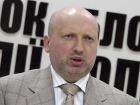 Турчинов зупинив рішення ВР Криму щодо референдуму