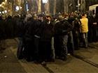 У Донецьку «туристи» з Росії побили учасників мітингу за єдність України, є загиблий