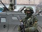 У Криму прикордонники затримали «зеленого чоловічка», який, звісно, виявився військовослужбовцем Росії
