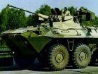 У Криму росіяни з БТРу обстріляли український літак