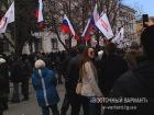 У Луганську проросійські екстремісти побили учасників мирного мітингу та захопили Луганську облдержадміністрацію