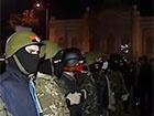 У «Правому секторі» заявили, що стримували людей від захоплення Верховної Ради