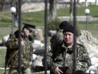 Українських військових виведуть з Криму – є рішення РНБО