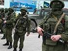 Українським військовослужбовцям у Криму дозволили використовувати зброю