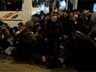 Затримано чотирьох організаторів масової бійки у Донецьку – Аваков