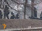 Беркутівці з «Чорної сотні», стріляючи зі сторони «Жовтневого палацу», вбили 17 протестувальників