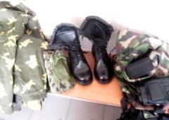 Двоє росіян намагалися провести військовий вантаж та агітацію - фото