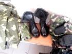 Двоє росіян намагалися провести військовий вантаж та агітацію