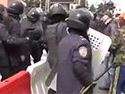 Майже всім учасникам захоплення Харківської ОДА дали по 2 місяці арешту