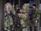 На Луганщині на кордоні затримано трьох диверсантів – двох росіян та білоруса