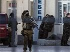 На сході розпочинається широкомасштабна антитерористична операція