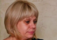 Ольгу Воржеїнову, жорстокого лікаря із Чугуєва, посадили під домашній арешт - фото