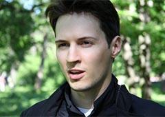 Павла Дурова звільнили з поста ген директора «ВКонтакті» - фото