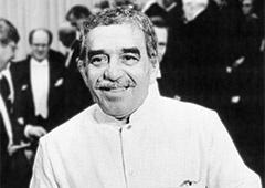 Помер Габріель Гарсія Маркес - фото