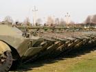 Понад 900 одиниць військової техніки виводиться з резерву на потреби армії