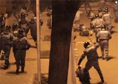 Прокуратура прохає постраждалих від звірства «Беркуту» на Банковій прийти для дачі показів - фото