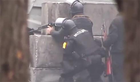 Протестувальників вбивали «беркутівці», а накази вбивати йшли від Президента – Махніцький - фото