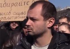 Роберта Доню, заступника «народного губернатора» Донеччини Губарєва, затримано та заарештовано - фото
