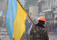Росія виправдовує сепаратизм в Україні, порівнюючи з Євромайданом, «не розуміючи» очевидних відмінностей - фото