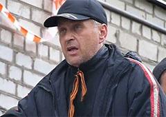 Самопроголошений мер Слов'янська Пономарьов погрожує мирному населенню розстрілами - фото