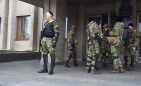 СБУ: Диверсантами на сході України керує офіцер спецназу російського ГРУ - фото