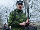 СБУ розшукує російського диверсанта Ігоря Бєзлєра