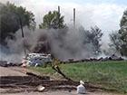 СБУ: у Слов'янську знищено три блокпоста та п'ятьох терористів