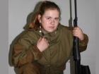 СБУ затримала російську шпигунку, яка діяла на Херсонщині та Миколаївщині