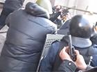 «Тітушок» та бандитів у Києві координував Зубрицький