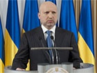 Турчинов: Росія координує та відкрито підтримує вбивць-терористів на Сході України